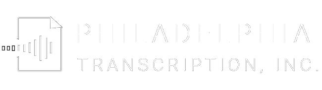 Philadelphia Transcription Inc.
